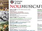 Noli musica festival -  Events Noli - Concerts Noli