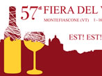 Wine festival -  Events Montefiascone - Shows Montefiascone