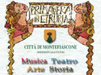 Spring in Etruria -  Events Montefiascone - Shows Montefiascone