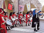 Ottava de Santo Egidio -  Events Orte - Shows Orte