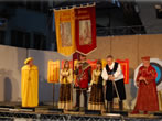 Palio dela Brenta -  Events Borgo Valsugana - Shows Borgo Valsugana