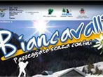 Biancavalli - passeggiate senza confini -  Events Castello Tesino - Shows Castello Tesino