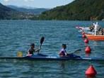 Trofeo Canoagiovani e meeting delle regioni -  Events Caldonazzo - Sport Caldonazzo