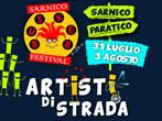 Sarnico Busker festival -  Events Sarnico - Shows Sarnico