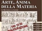 Arte, anima della materia -  Events Varedo - Art exhibitions Varedo