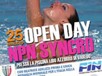 Open day NPN Syncro -  Events Varedo - Sport Varedo