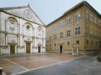Palazzo Piccolomini - Eventi Pienza - Attrazioni Pienza