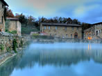 Bagno Vignoni image - Pienza - Events Attractions