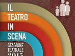 Teatro Comunale di Limbiate - Season 2015-16 -  Events Limbiate - Theatre Limbiate