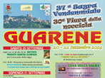 Harvest festival and hazelnut fair -  Events Guarene - Shows Guarene