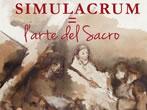 Luciano Zarotti. Simulacrum -  Events Mel - Art exhibitions Mel