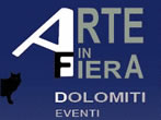 Arte in Fiera Dolomiti -  Events Longarone - Exhibition Longarone