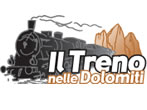 Dolomites train -  Events Longarone - Exhibition Longarone