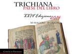 Trichiana, the town of book -  Events Trichiana - Shows Trichiana