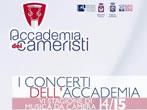 I concerti dell'Accademia -  Events Fasano - Concerts Fasano