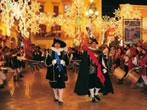 La Scamiciata -  Events Fasano - Shows Fasano