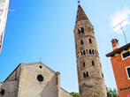 Duomo di Caorle -  Events Caorle - Attractions Caorle