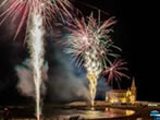 Firework display I Summer Camp -  Events Caorle - Shows Caorle