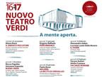 Nuovo Teatro Verdi: theatre season -  Events Brindisi - Theatre Brindisi