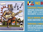 No borders music festival -  Events Tarvisio - Concerts Tarvisio