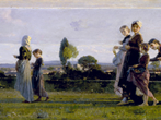 I macchiaioli -  Events Turin - Art exhibitions Turin
