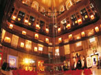Museo nazionale del cinema image - Turin - Events Museums