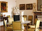 The Royal Apartments of Superga -  Events Turin - Art exhibitions Turin