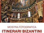 Byzantine itineraries -  Events Borgia - Art exhibitions Borgia