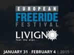 European Freeride Festival -  Events Livigno - Sport Livigno