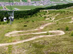 Bike Park Mottolino -  Events Livigno - Attractions Livigno