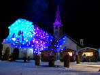 Christmas market -  Events Livigno - Shows Livigno