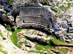 Roman amphitheatre -  Events Cagliari - Attractions Cagliari