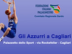 International Basketball -  Events Cagliari - Sport Cagliari