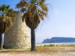 Poetto Beach -  Events Cagliari - Attractions Cagliari