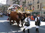 Feast of Saint Efisio -  Events Cagliari - Shows Cagliari