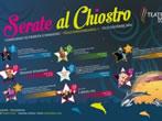 Serate al chiostro -  Events Vico Equense - Theatre Vico Equense