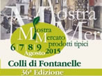 Exhibition market of typical products -  Events Sant'Agnello - Shows Sant'Agnello