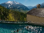 Bagni di Bormio image - Bormio - Events Attractions
