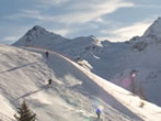 Cima Piazzi Happy Mountain -  Events Valdidentro - Attractions Valdidentro