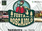 Woodmen Festival -  Events Valdidentro - Shows Valdidentro