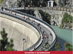 Cancano lakes tour -  Events Valdidentro - Sport Valdidentro