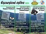 Summer guided tour - Rifugio Bar Alpino -  Events Asiago - Shows Asiago