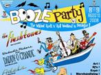 Booze party -  Events Muravera - Concerts Muravera