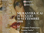 From Twentieth century to today in the FLM collection -  Events Muravera - Art exhibitions Muravera