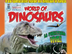 World of dinosaurs -  Events Spoltore - Art exhibitions Spoltore
