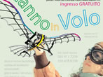 Alanno in volo -  Events Alanno - Shows Alanno