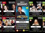 Theatre season -  Events Cassino - Theatre Cassino