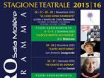 Teatro Sala Moliere -  Events Pozzuoli - Theatre Pozzuoli