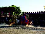 Corteo Storico di Federico II e Torneo dei Rioni -  Events Oria - Shows Oria