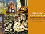 Giorgio De Chirico -  Events Conversano - Art exhibitions Conversano